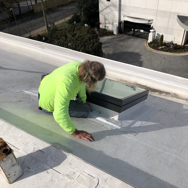 Crestwood Skylights Repair