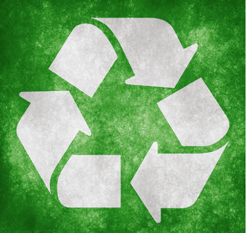 Recycling Bin Update at Crestwood