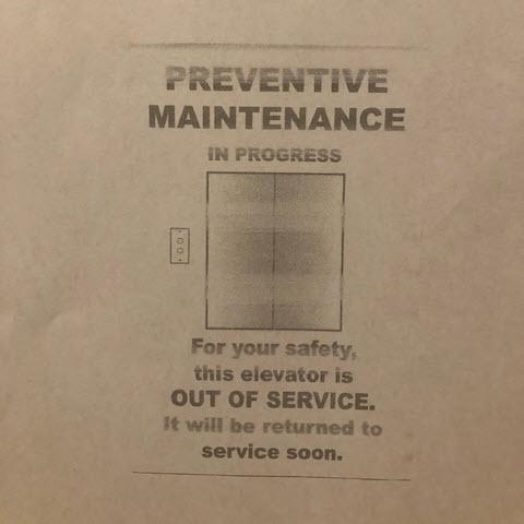 Crestwood Elevator Repair